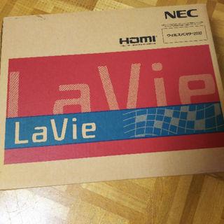 エヌイーシー(NEC)のNECLS150/CS1YBエスプレッソブラックディスプレイ15.6型ワイド  (ノートPC)