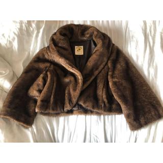 ビームス(BEAMS)のbeams furcoat(毛皮/ファーコート)