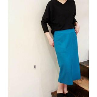 プラージュ(Plage)のみんみ様専用完売商品♡plageタイトスカート(ひざ丈スカート)