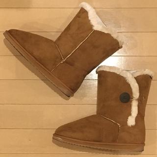 新品未使用 ブーツ(ブーツ)