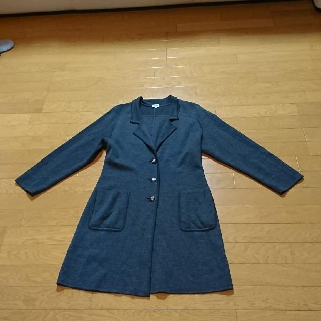 FOXEY(フォクシー)のフォクシーニットジャケット レディースのジャケット/アウター(テーラードジャケット)の商品写真