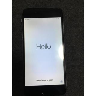 アップル(Apple)のiPhone6 16GB Softbank おまけ付き(スマートフォン本体)