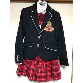 レピピアルマリオ(repipi armario)の卒業式 女子スーツ(ドレス/フォーマル)