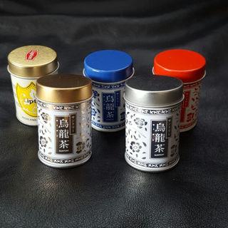 サントリー(サントリー)の5個セット☆ペットボトルオマケ☆サントリー烏龍茶&リプトン(その他)