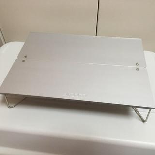 シンフジパートナー(新富士バーナー)のsoto/フィールドホッパー(テーブル/チェア)