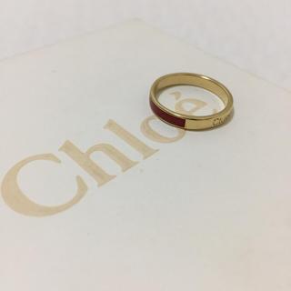クロエ(Chloe)のchloe クロエ 指輪(リング(指輪))
