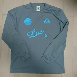 ルース(LUZ)のルースイソンブラ 長袖 プラシャツ Lサイズ(ウェア)