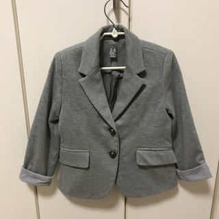 ザラキッズ(ZARA KIDS)のZARA kids♡ジャケット  104cm(ジャケット/上着)