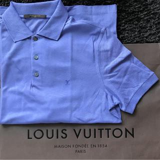 ルイヴィトン(LOUIS VUITTON)のルイヴィトン ポロシャツ(ポロシャツ)