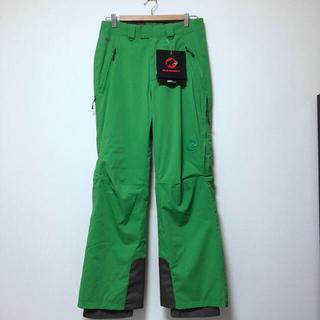 マムート(Mammut)のMAMMUT Sella Pants Men スキーパンツ(ウエア/装備)