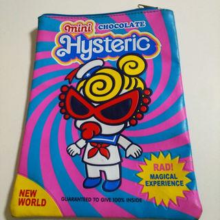 ヒステリックミニ(HYSTERIC MINI)のHYSTERIC MINIバッグ(ボディバッグ/ウエストポーチ)