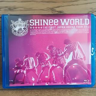 シャイニー(SHINee)の【BD】The First JAPAN Arena Tour 2012(K-POP/アジア)