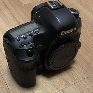 キヤノン(Canon)のCanon 5D mark3 ボディ美品(デジタル一眼)