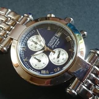 ヴェルサーチ(VERSACE)の新品同様・ヴェルサーチ メンズ (腕時計(アナログ))