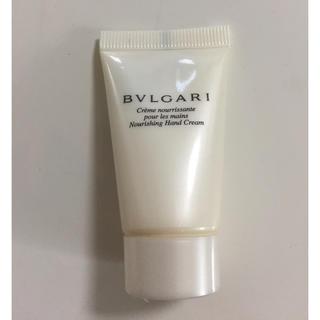 ブルガリ(BVLGARI)のBVLGARI  ハンドクリーム15g(ハンドクリーム)