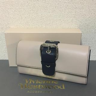 ヴィヴィアンウエストウッド(Vivienne Westwood)のアレックス長財布(財布)