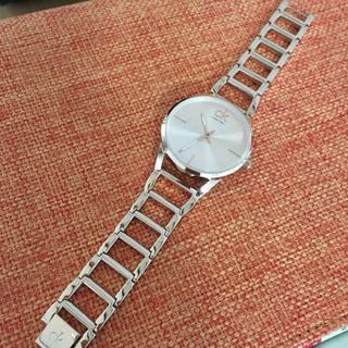 シーケーカルバンクライン(ck Calvin Klein)のカルバンクライン レディース 時計(腕時計)