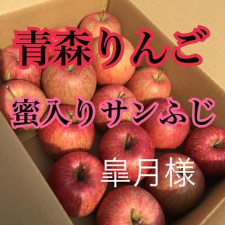 りんご 果物 青森りんご(フルーツ)