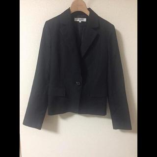 ナチュラルビューティーベーシック(NATURAL BEAUTY BASIC)のナチュラルビューティーベーシック ジャケット(スーツ)