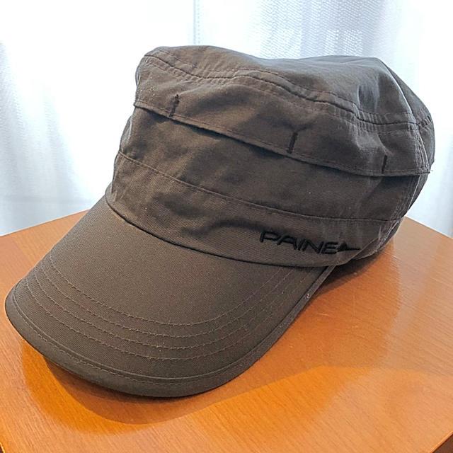PAINE(パイネ)の【mies様】PAINE(パイネ)登山用キャップ スポーツ/アウトドアのアウトドア(登山用品)の商品写真