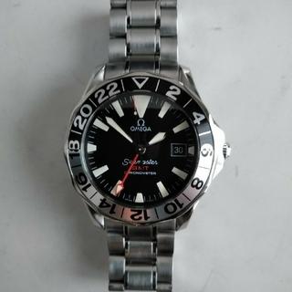 hot sale online 350f3 0ecdb オメガ ハワイ メンズ腕時計(アナログ)の通販 4点 | OMEGAの ...