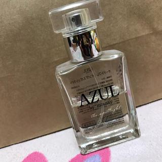 アズールバイマウジー(AZUL by moussy)のAZUL 香水 オードトワレ インザスポットライト(香水(女性用))