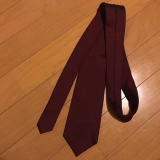 ムジルシリョウヒン(MUJI (無印良品))の無印良品ネクタイ(ネクタイ)