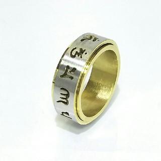 『ピノキオ様専用』SR004  20.8号位  ステンレスリング(リング(指輪))