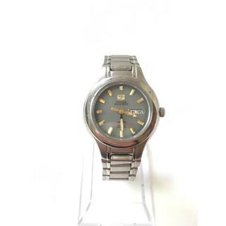 【ELGIN】1325 レディース ソーラー時計