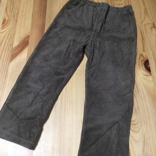 ムジルシリョウヒン(MUJI (無印良品))の無印良品 コーデュロイパンツ 90(パンツ/スパッツ)