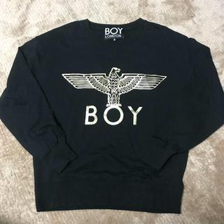 ボーイロンドン(Boy London)のBOY LONDON イーグル ロゴ スウェット ボーイロンドン(スウェット)