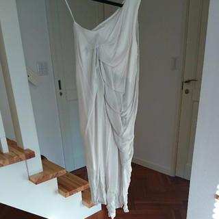 コムーン(COMMUUN)のcommuun ワンピース ドレス(ひざ丈ワンピース)