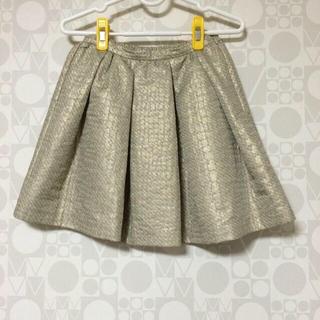 マーキュリーデュオ(MERCURYDUO)のマーキュリー スカート(ミニスカート)