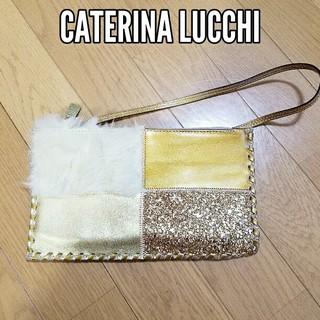 カテリーナルッキ(Caterina Lucchi)の♡CATERINA LUCCHI♡(ポーチ)