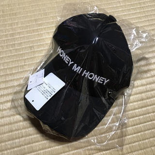 ハニーミーハニー(Honey mi Honey)のmi-mi様専用 ハニーミーハニー CAP(キャップ)