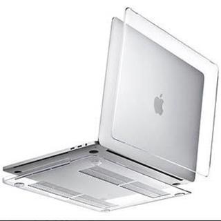 マック(Mac (Apple))のMacBookPro(Late2016)専用カバー 13インチ(ノートPC)