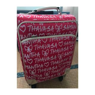 サマンサタバサ(Samantha Thavasa)のサマンサタバサ♡キャリーバッグ  大特価♡(スーツケース/キャリーバッグ)
