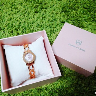 ANNE CLARK 腕時計