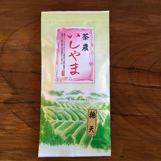 さしま茶『稀天』(茶)