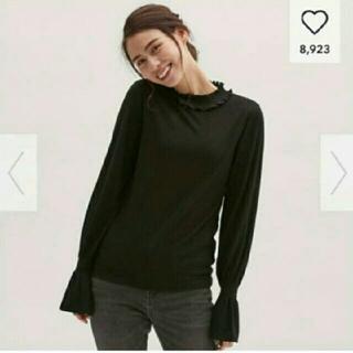 ジーユー(GU)のエリ様専用(Tシャツ(長袖/七分))