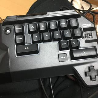 プレイステーション(PlayStation)のホリ タクティカルアサルトコマンダー(その他)
