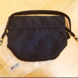 サンローラン(Saint Laurent)のYSL 新品 巾着袋(ボディバッグ/ウエストポーチ)