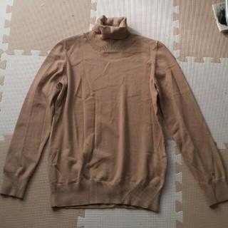ダブルスタンダードクロージング(DOUBLE STANDARD CLOTHING)のdouble standard最終値下げトータルニット/セーター36(ニット/セーター)