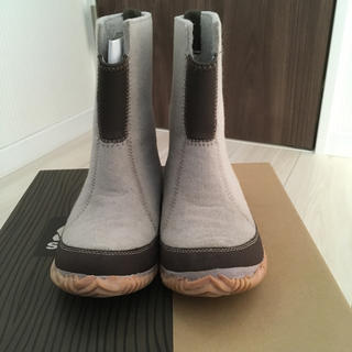 ソレル(SOREL)のSORELブーツ(ブーツ)