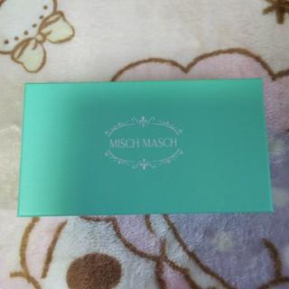 ミッシュマッシュ(MISCH MASCH)のミッシュマッシュ 箱(ショップ袋)
