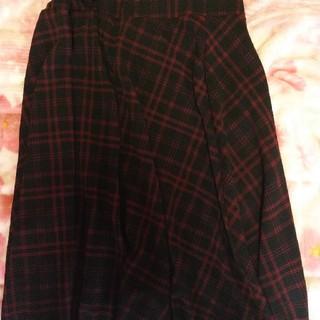 ハニーズ(HONEYS)の最終価格ハニーズ スカート(ひざ丈スカート)