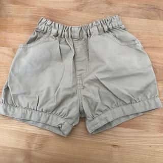 ムジルシリョウヒン(MUJI (無印良品))の無印 パンツ 100(パンツ/スパッツ)