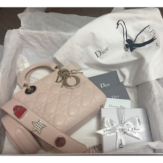 クリスチャンディオール(Christian Dior)のDIOR バッグ(その他)