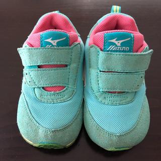 ミズノ(MIZUNO)のMIZUNO ベビー靴(スニーカー)