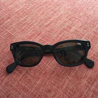 シーケーカルバンクライン(ck Calvin Klein)のckサングラス(サングラス/メガネ)